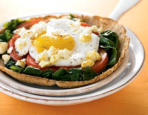 atkins ontbijt recepten
