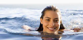 zwemmen afvallen schema