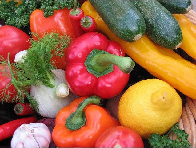 vegetarisch dieet ijzer