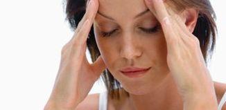 moeilijk afvallen door stress