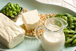 Vegetarischeproteinen