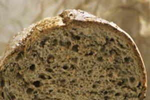 koolhydraatarm brood afvallen
