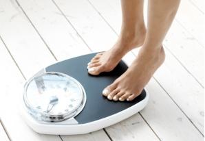 Gewicht Bijhouden