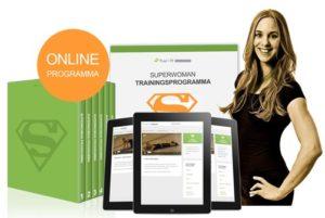 Superwomanprogrammaft