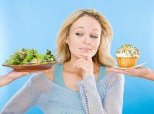EGA Dieet