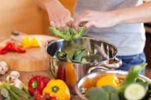 Atkins groenten