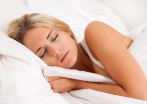 Spijsvertering-Slapen