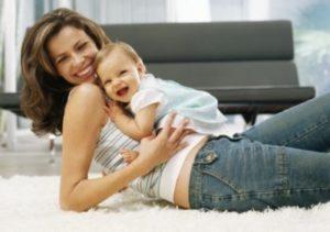 Afvallennazwangerschap