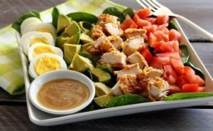 Paleo dieet 2
