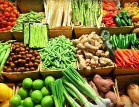 Biologisch Eten kl