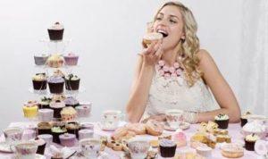 Suikersverslaving