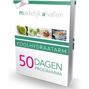 Koolhydraatarm50dagenprogramma