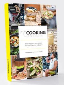 Fitcooking Receptenboek review