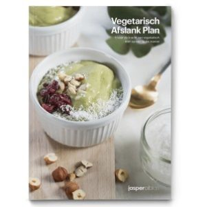 Vegetarisch Afslankplan review